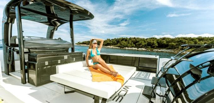 XalocCharter Alquiler de yates en Ibiza