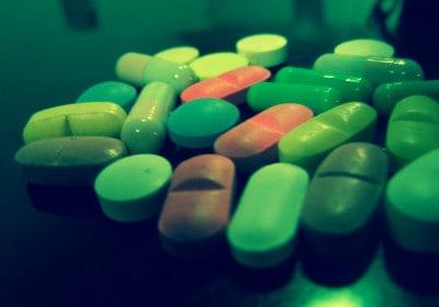 medicamentos dopantes