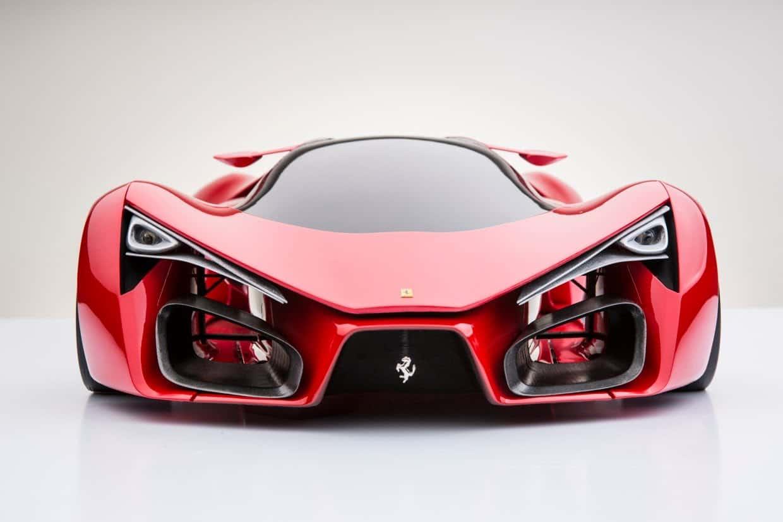 DifferentCars Conducir un Ferrari en Madrid
