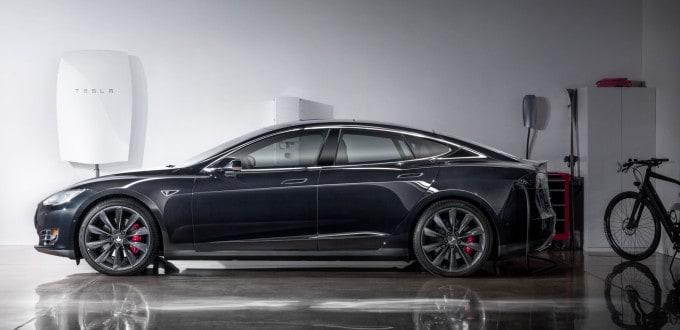 Tesla motores