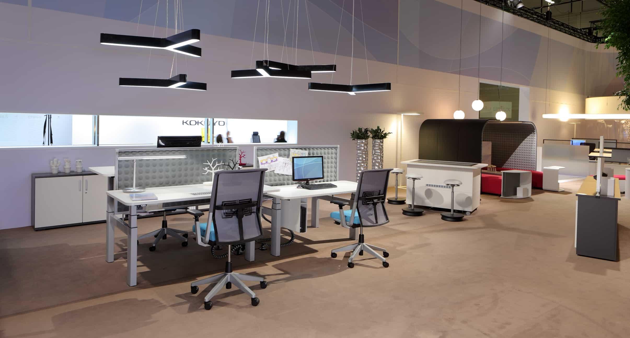 D nde se ubican los prestamistas m s importantes en madrid for Imagenes oficinas modernas