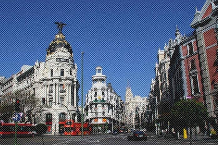 Disfrutar Madrid