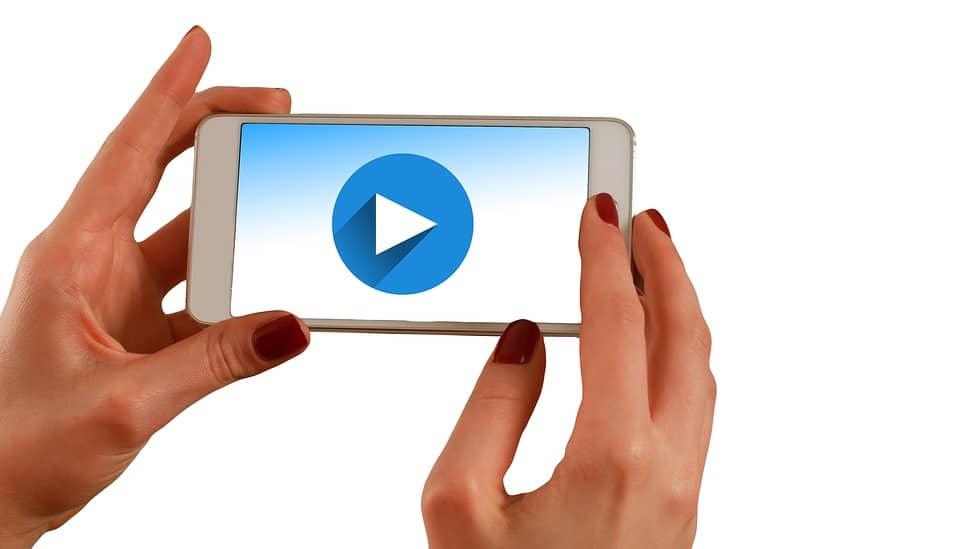 videos no cargan