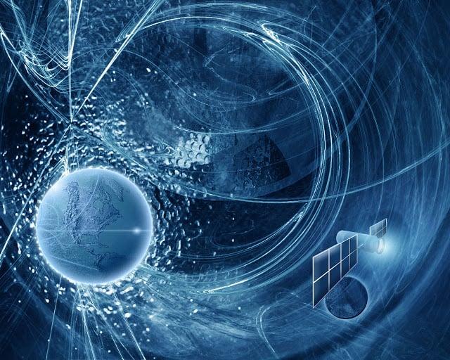 la tecnologia como aliada en nuestro planeta