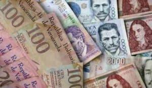 intercambios de monedas