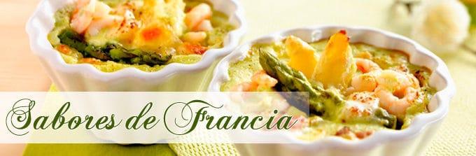 francia comida