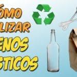 fuentes agua menos plastico