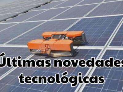 Ultimas novedades tecnológicas
