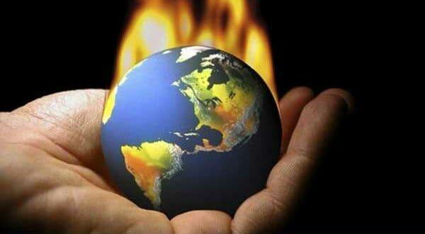 efecto invernadero que es causas y efectos
