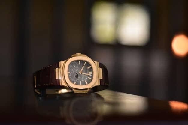 reloj de lujo de famosos